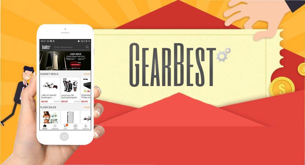 20 самых покупаемых смартфонов Gearbest в ноябре