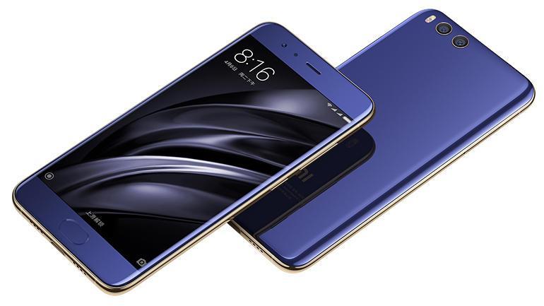 5 самых продаваемых смартфонов 2017 года