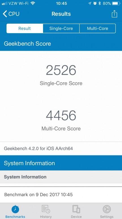 Apple умышленно ограничивает скорость работы iPhone с изношенными аккумуляторами