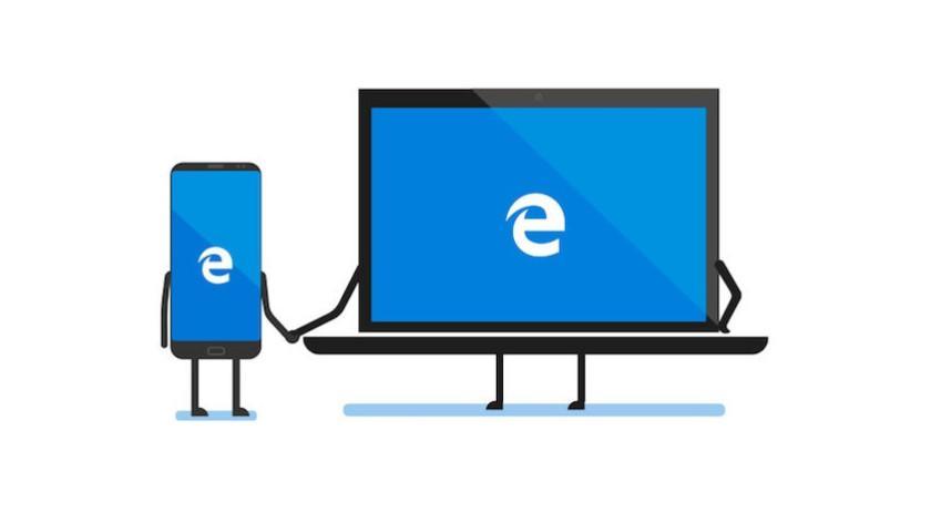 Браузер Microsoft Edge для Android скачали более миллиона раз