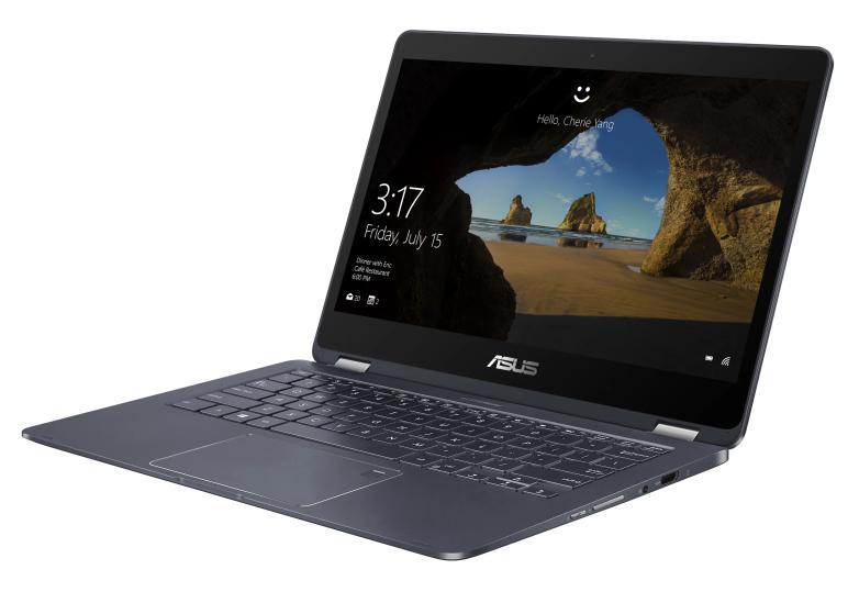 Эти ноутбуки рвут шаблоны! Внутри Snapdragon. Встречаем первые модели от Asus и HP