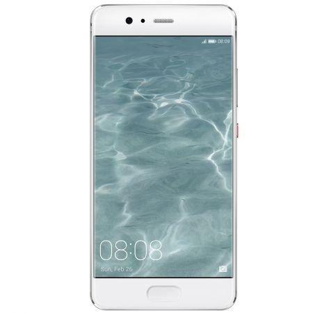 Huawei P11 может получить чёлку, как у iPhone X