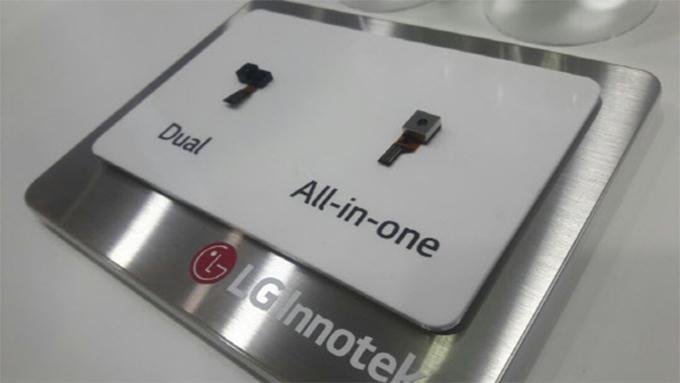 LG G7 сосканирует ваши глаза. Картинкой или маской его не обманешь!