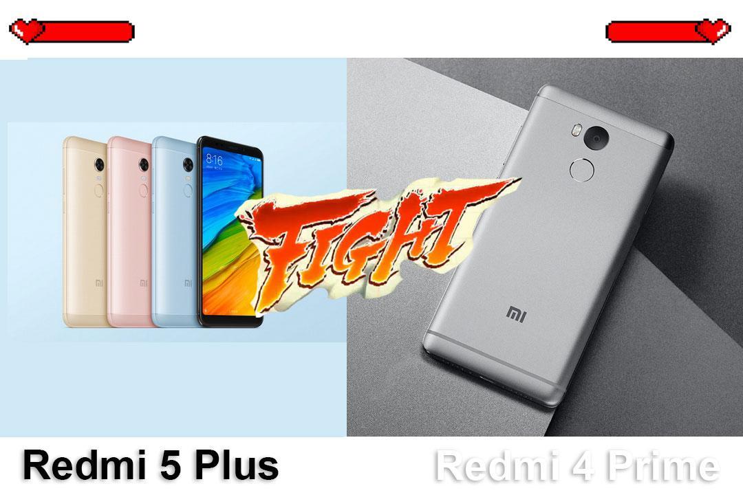 Мнение: старый Redmi 4 Prime интереснее свежих Redmi 5 и Redmi 5 Plus