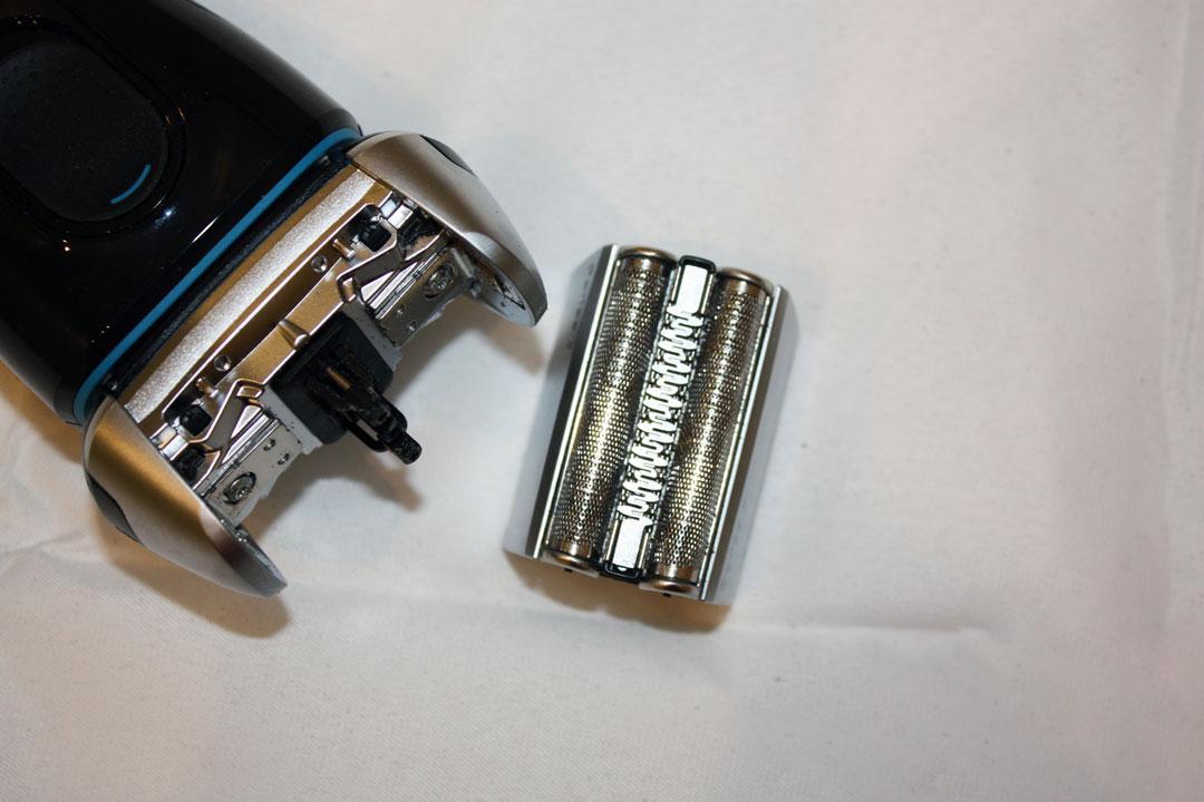 Обзор электробритвы Braun 5190cc Series 5 - новый уровень бритья