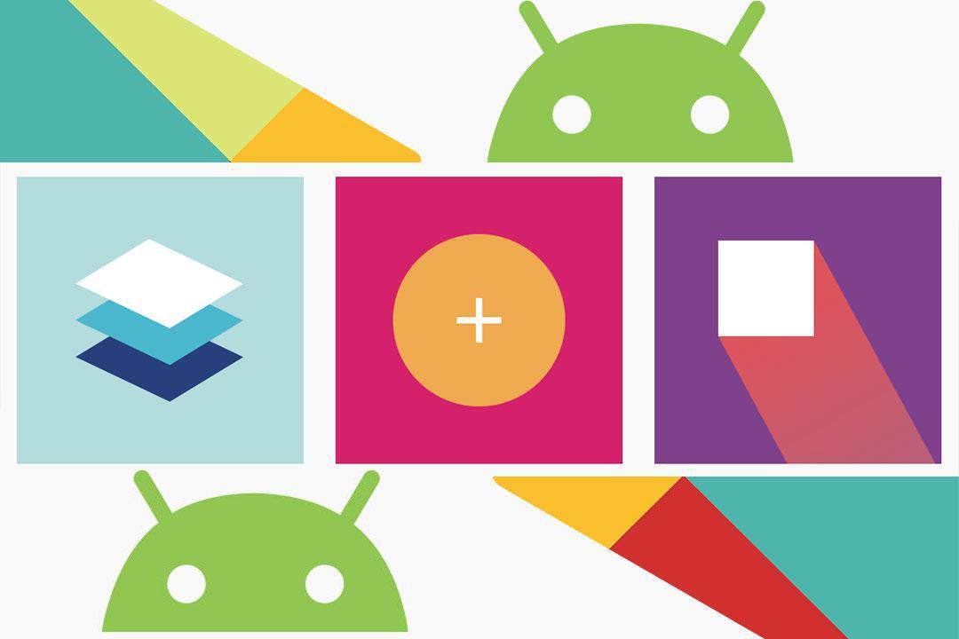 Подборка из 14 наборов иконок, которые сегодня в Google Play отдают бесплатно (27.12.2017)