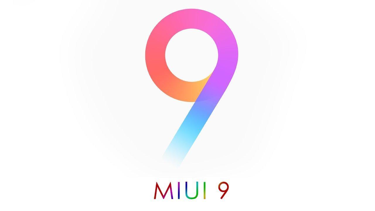 Ссылки и описание прошивки MIUI 9 Global Beta ROM 7.12.8 для ряда устройств Xiaomi