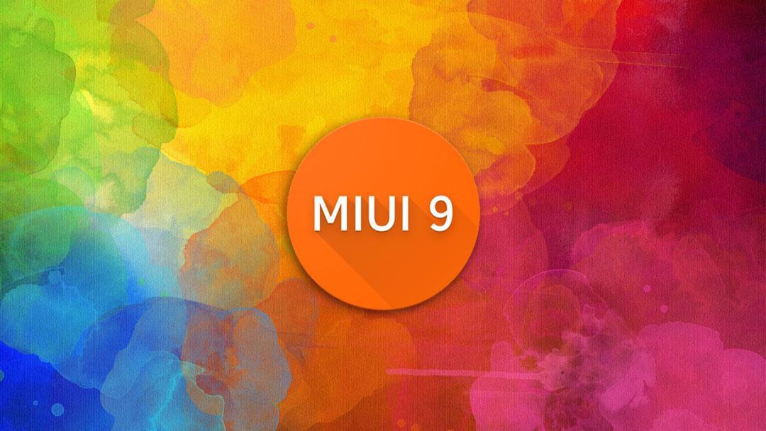 Свежая версия прошивки MIUI 9 Global Beta ROM 7.12.21: ссылки, описание изменений