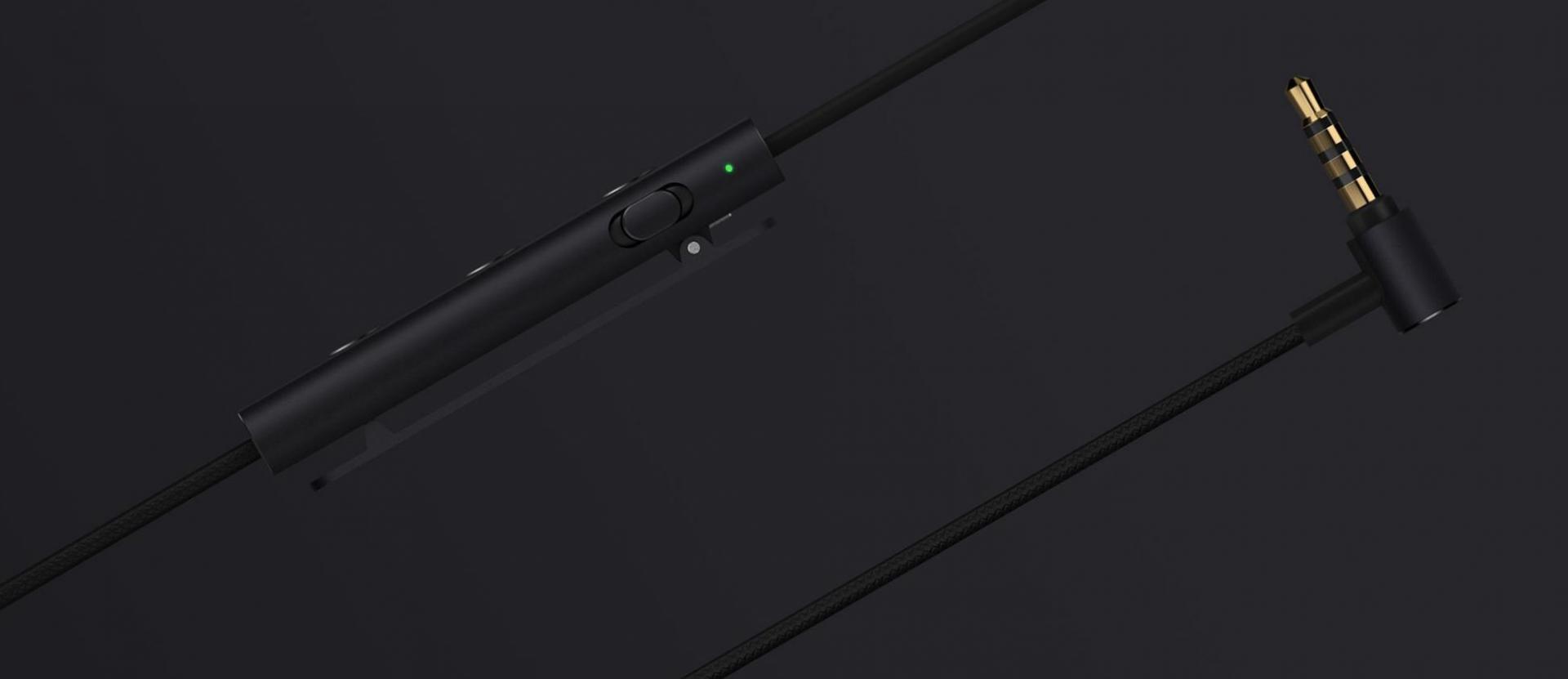 У Xiaomi появились наушники Mi Noise Cancelling с шумоподавлением