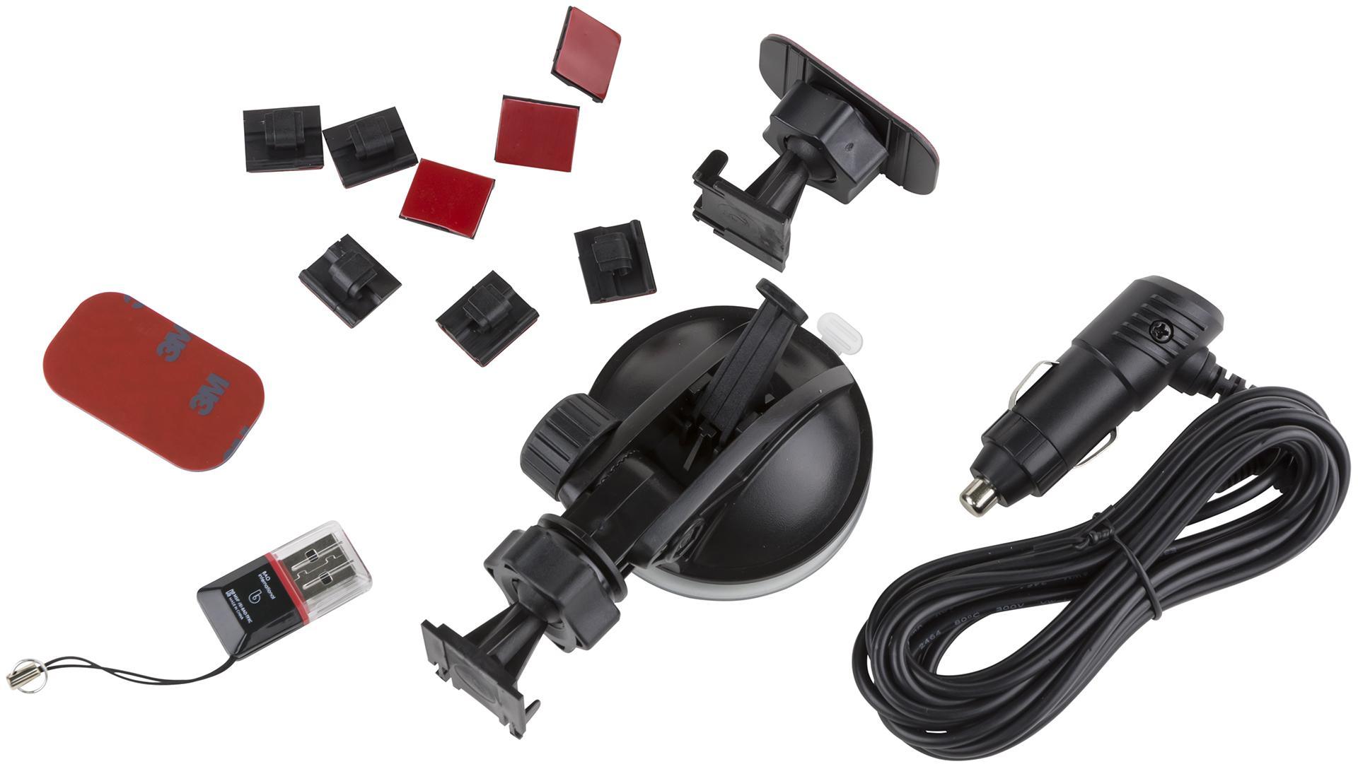 Видеорегистратор и радар-детектор в одном устройстве: обзор Neoline X-COP 9700