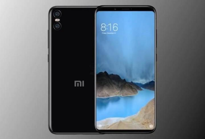 Впечатляющие фото и характеристики Xiaomi Mi 7