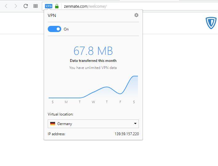 VPN в Opera обещает стать лучше в 50-й версии