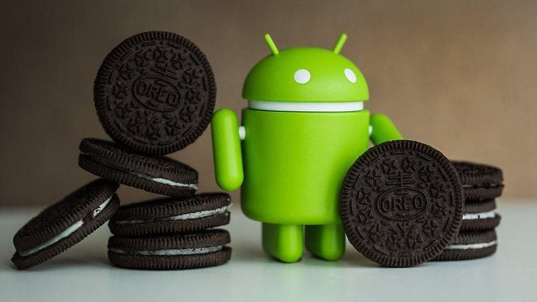 Android 8.0: ещё один намёк на Android Oreo