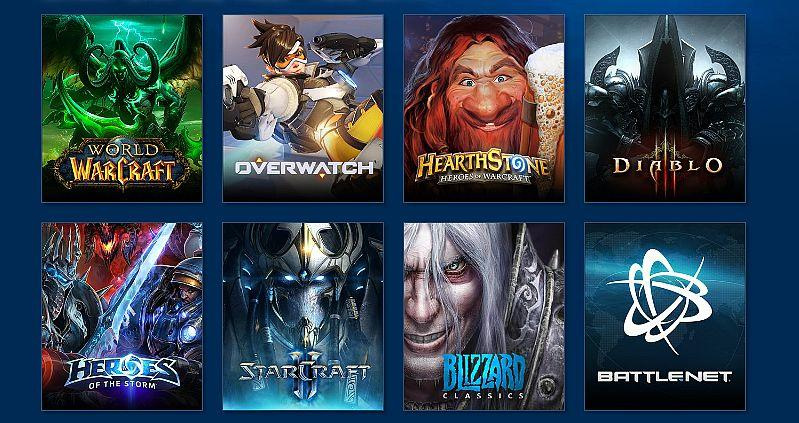 Blizzard прощается с Windows XP: World Of Warcraft, Hearthstone, Heroes Of The Storm