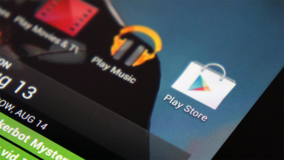 Google планирует удалить миллионы приложений из Play Store