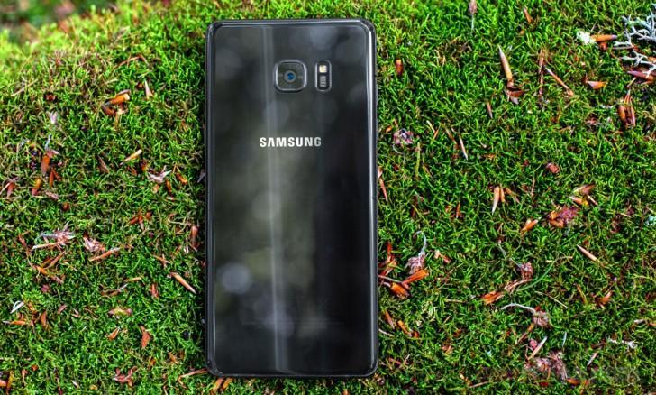 Индийское подразделение Samsung отрицает продажу восстановленных Galaxy Note 7