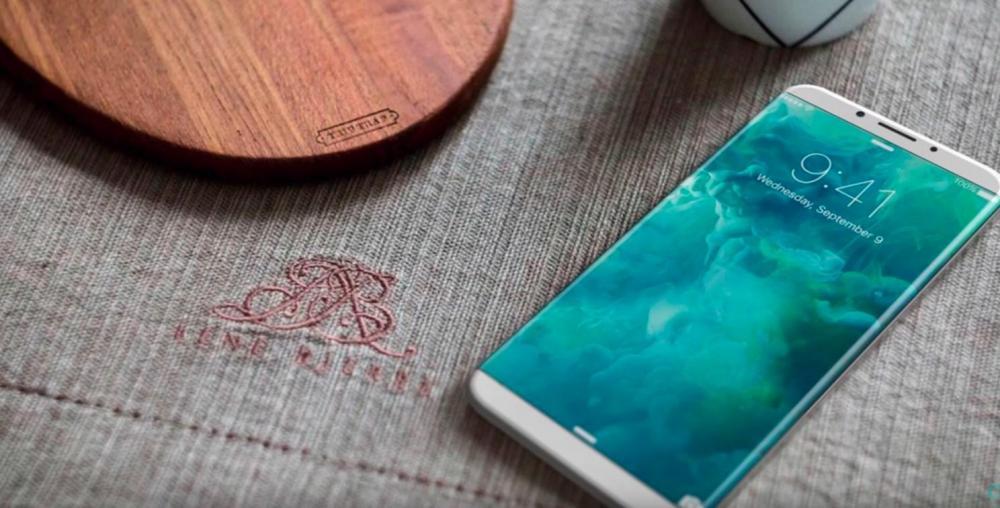 iPhone 8 не будет крупнее 7-го, но с аккумулятором 7+