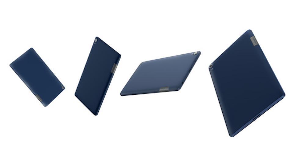 Lenovo Tab3 8 Plus на фото ещё до MWC 2017