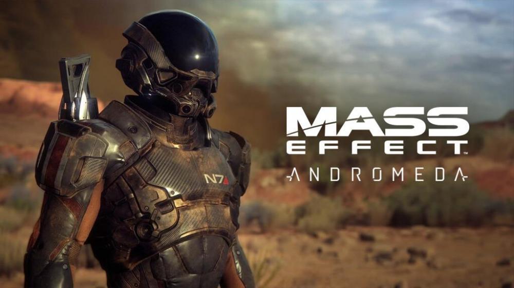 Mass Effect: Andromeda - системные требования для ПК