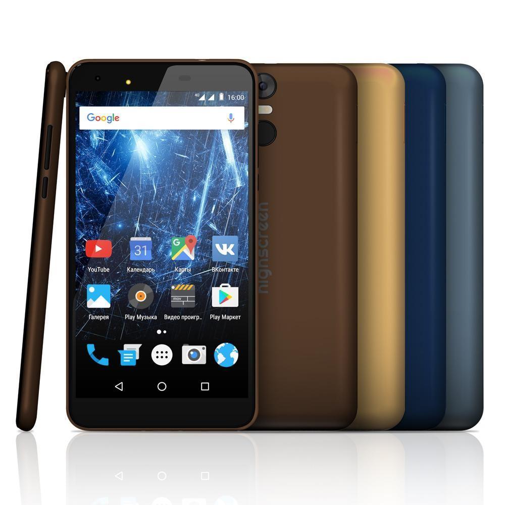 Пара фаблетов от Highscreen: Easy XL и Easy XL Pro