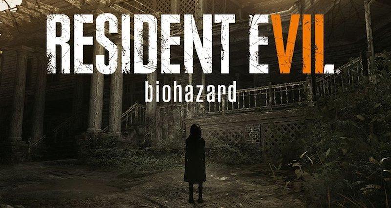 Продажи Resident Evil 7 уже перевалили за 3 миллиона копий