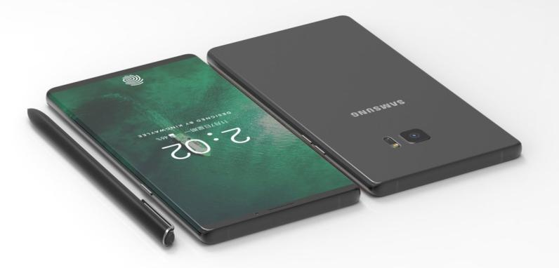 Samsung планирует оснащать Galaxy S8 аккумуляторами Sony