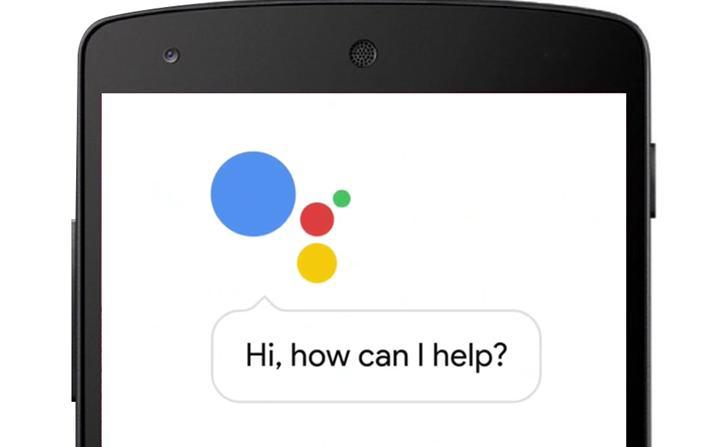 Теперь в комплекте с GAPPS идёт и Google Assistant