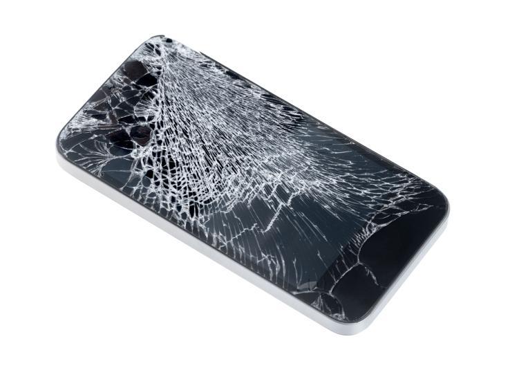 Замена экрана на iPhone - не повод потери гарантии