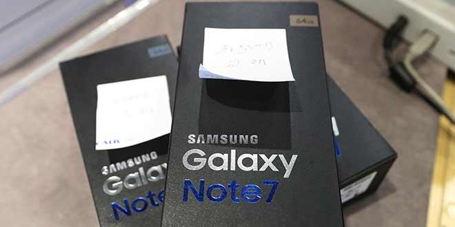 23 января Samsung раскроет тайну Galaxy Note 7