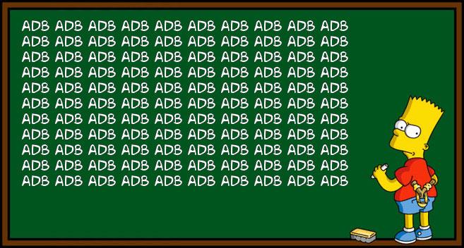 Adb и fastboot теперь без Android Studio и SDK