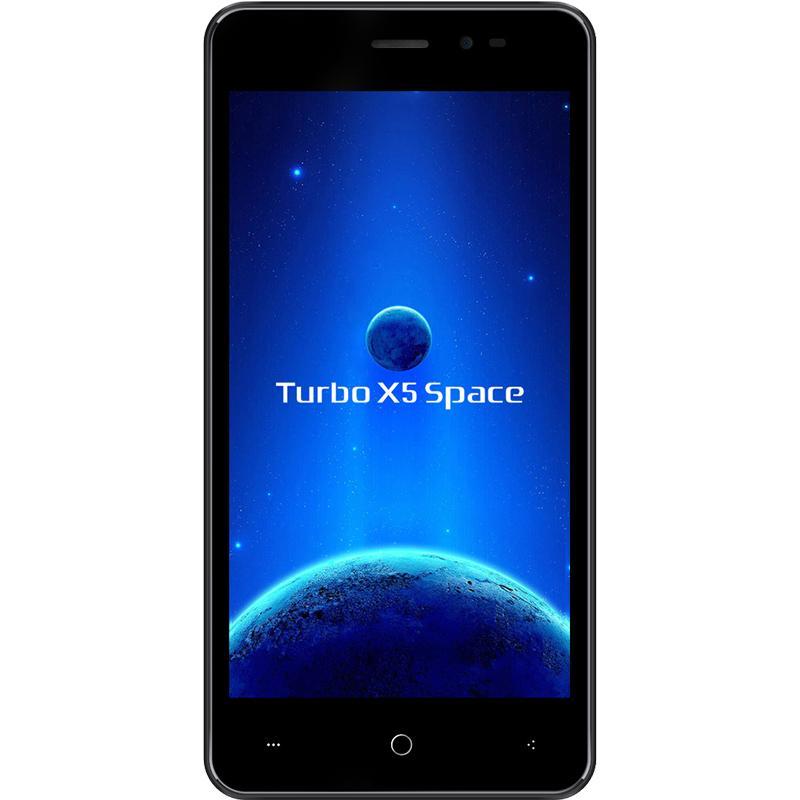 Turbo X5 Space
