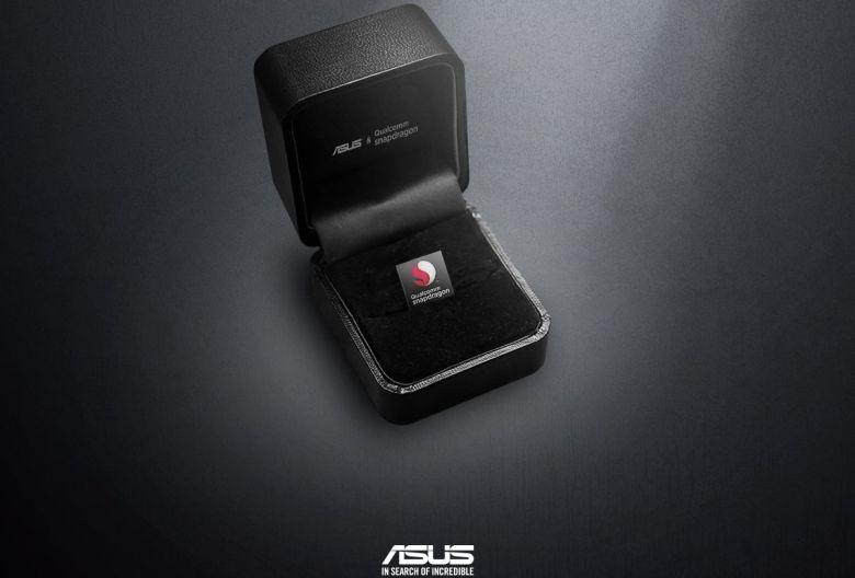 Хотите Asus Zenfone 4 в мае? Ждём