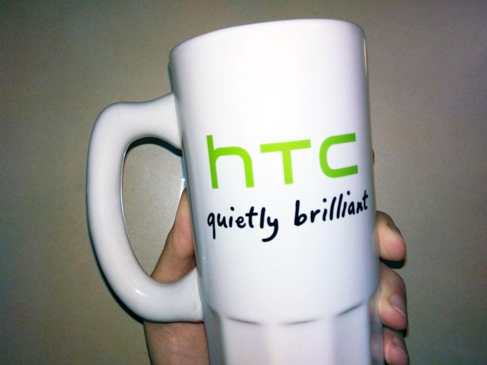 HTC планирует 6-7 смартфонов в 2017 году