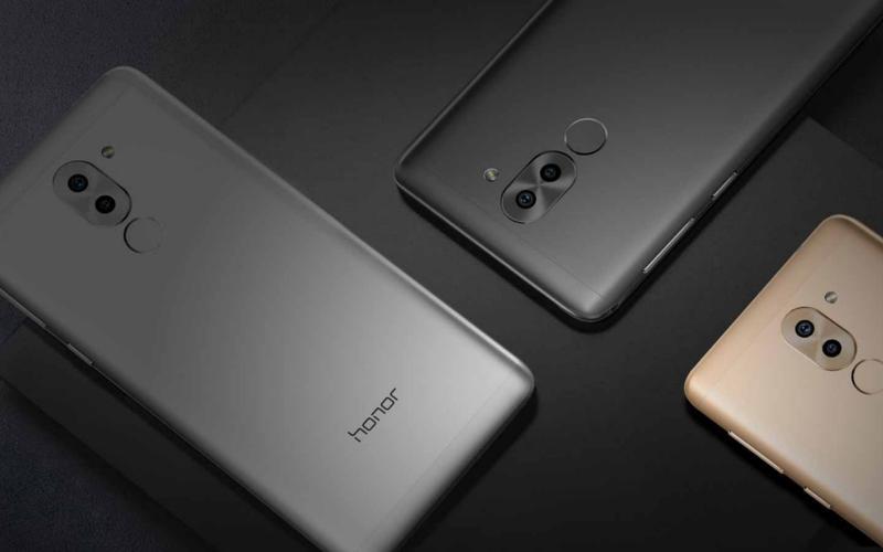 Huawei предлагает Honor 6X