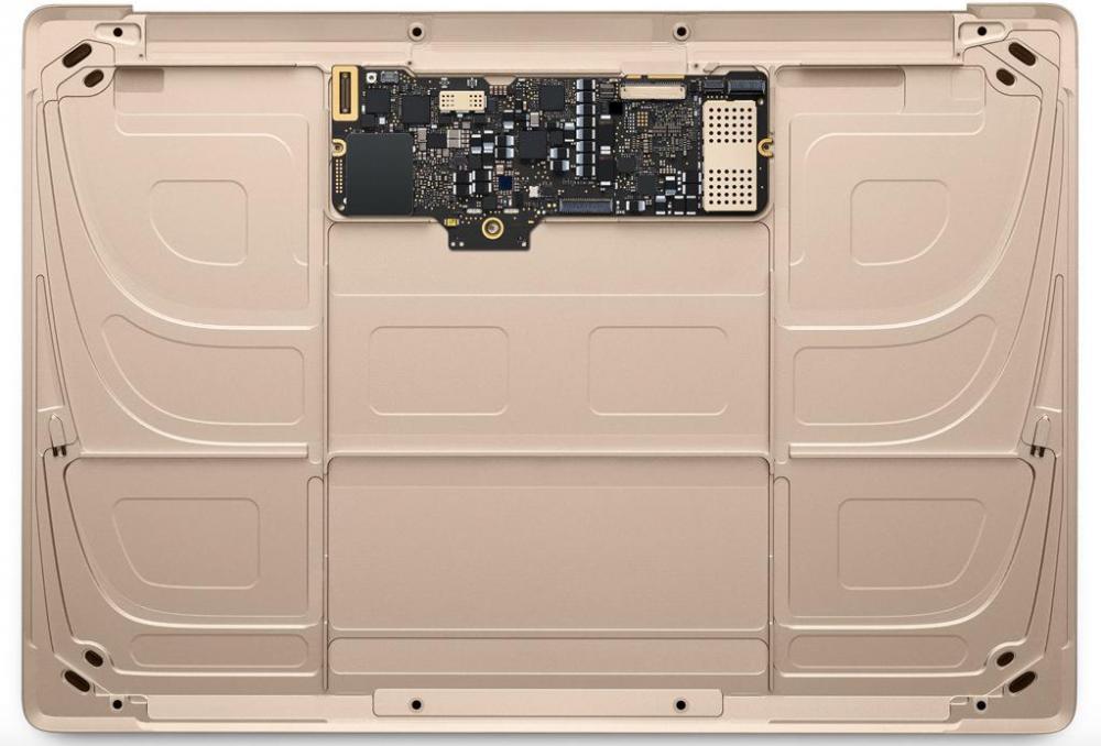 Intel показала малыша, не уступающего MacBook