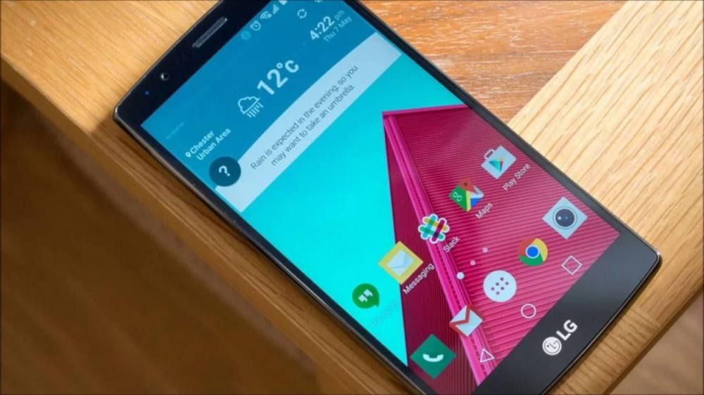 LG G6 окажется дешевле, чем G5, по крайней мере в производстве