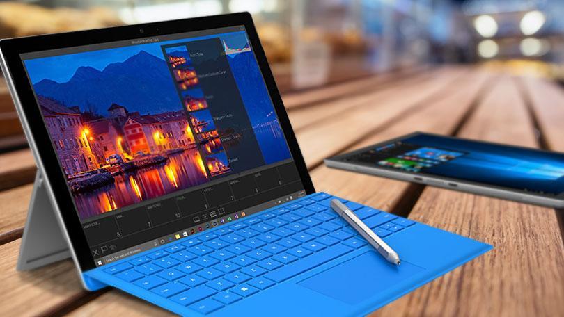 Microsoft готовит Surface Pro 5 к выпуска в марте