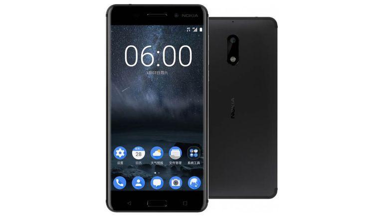 Nokia 6 сильно хотят - более миллиона предзаказов