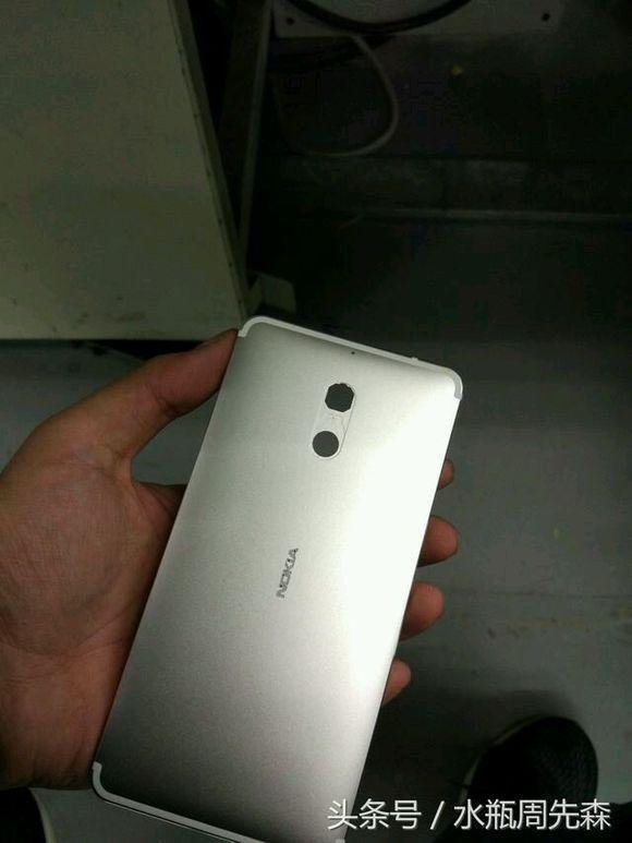 Nokia 8 - будущий флагман заслуженной компании