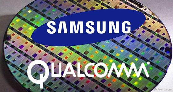 Samsung забрала все Snapdкagon 835, остальным не хватает