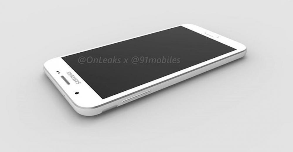 Сок от Smasung - Galaxy J7, первые спецификации