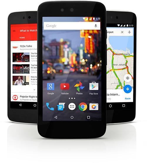 Сундар Пичаи хочет снабдить мир смартфонами за 30$
