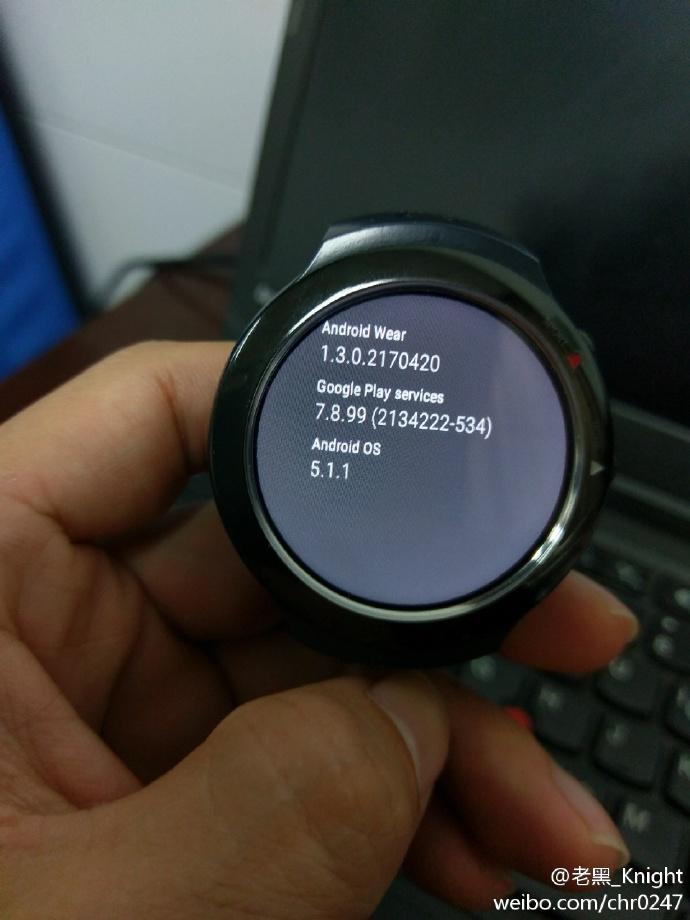 Умные часики тихонько тик-так - HTC готовит