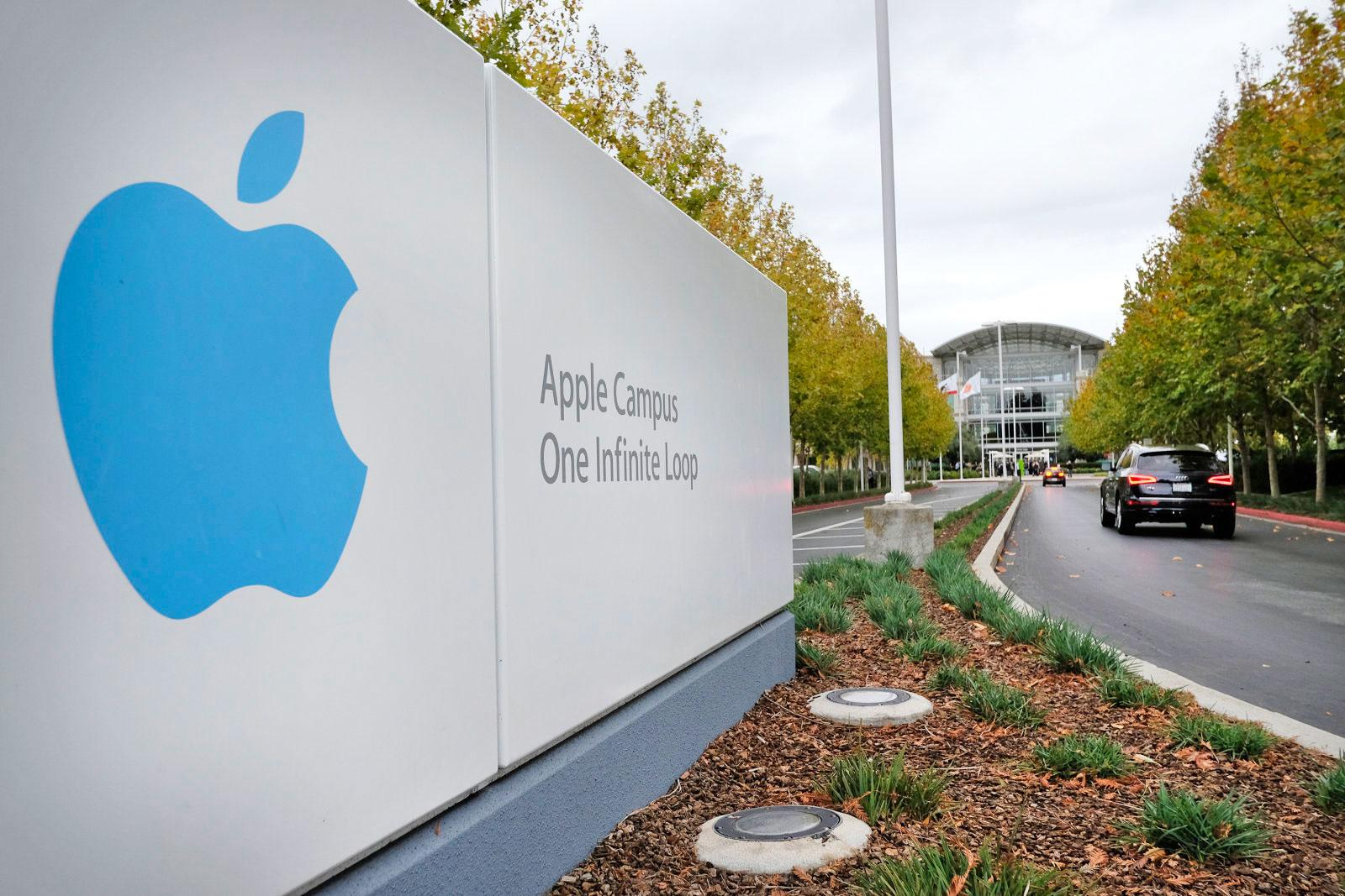 Apple подбирается к собственной технологии 5G