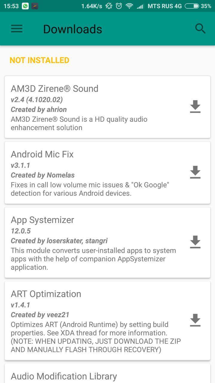 Ещё один способ получить Root-права в Android - Magisk