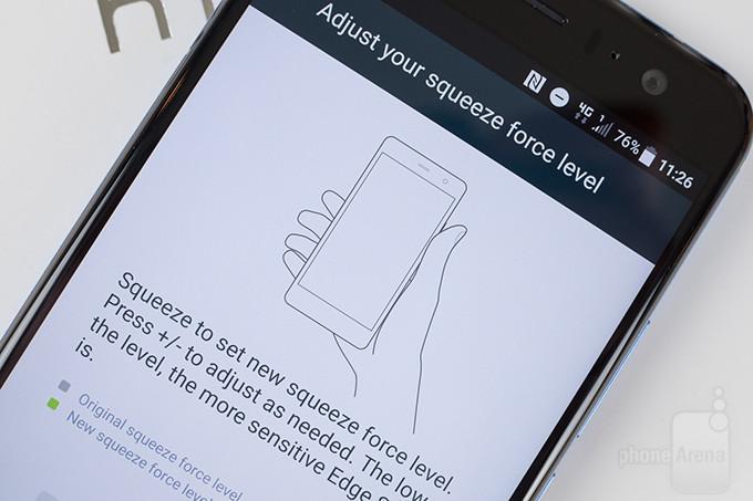 HTC готовит бюджетную модификацию U11 со Snapdragon 660