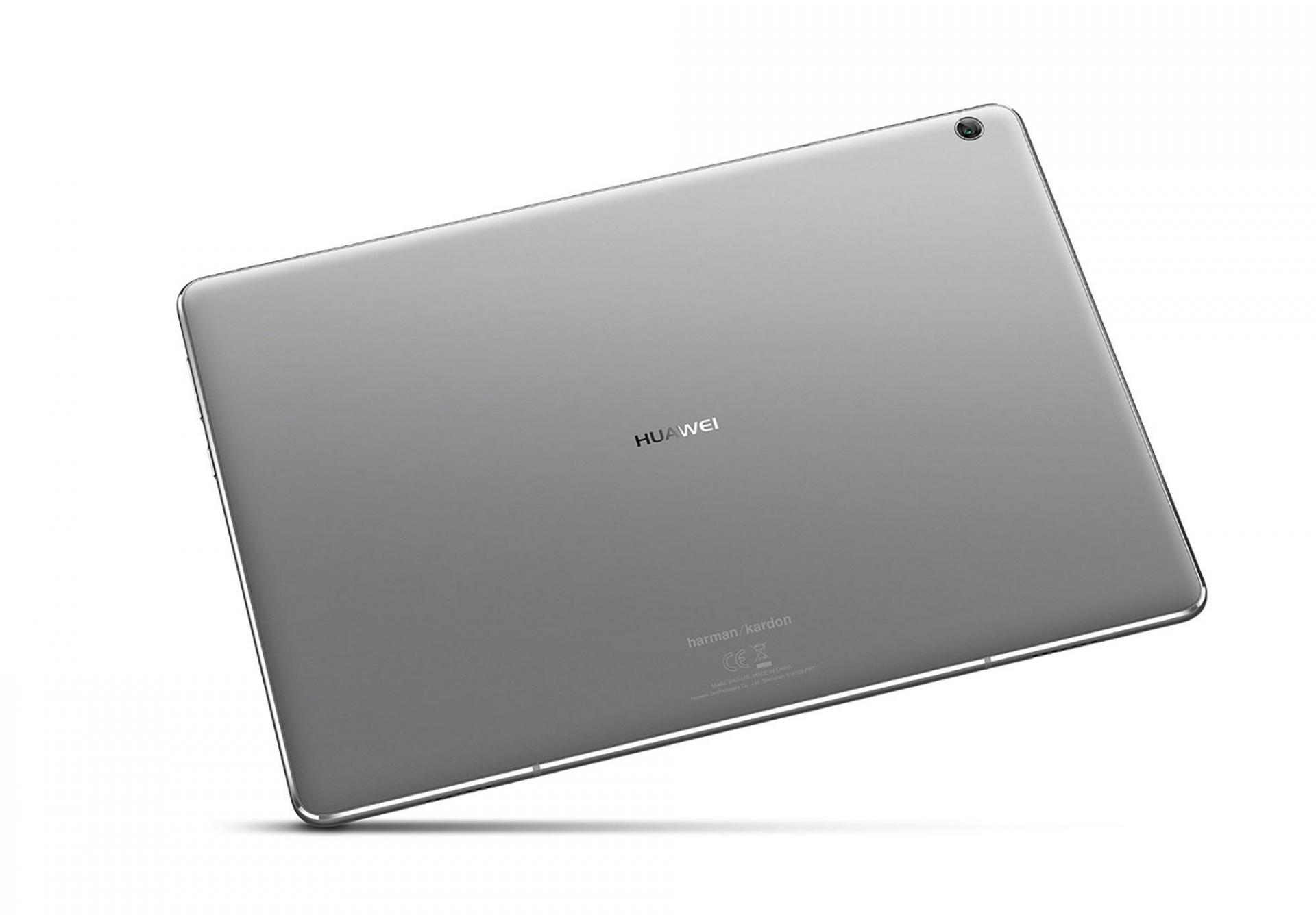 Huawei MediaPad M3 Lite 10 поступает в продажу