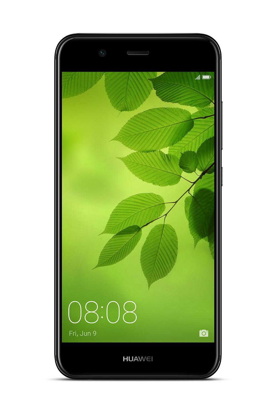 Huawei показала новое: смартфон Nova 2 и планшет MediaPad 3 Lite