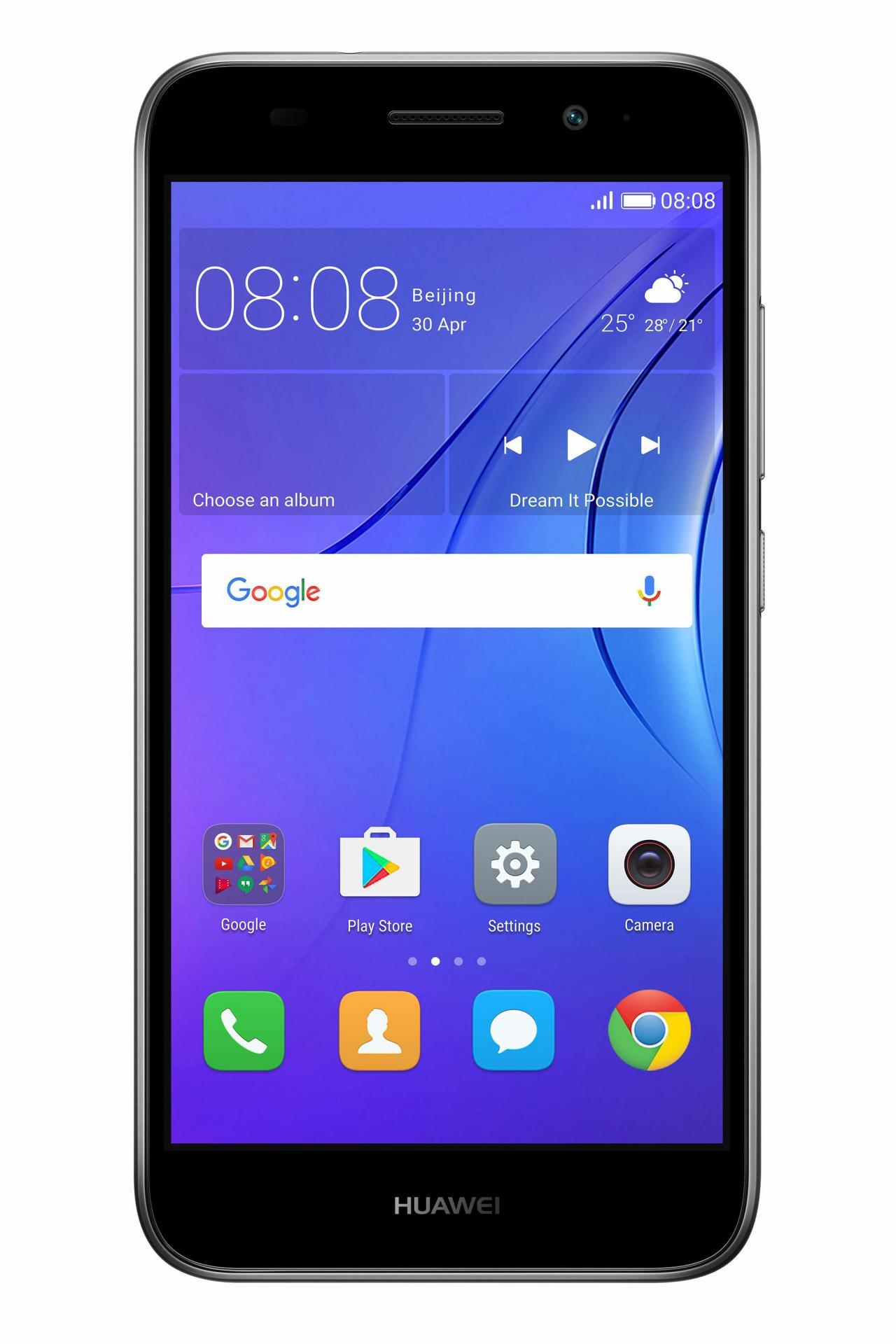 Huawei запускает в продажу Y3 2017. Стоит ли брать?
