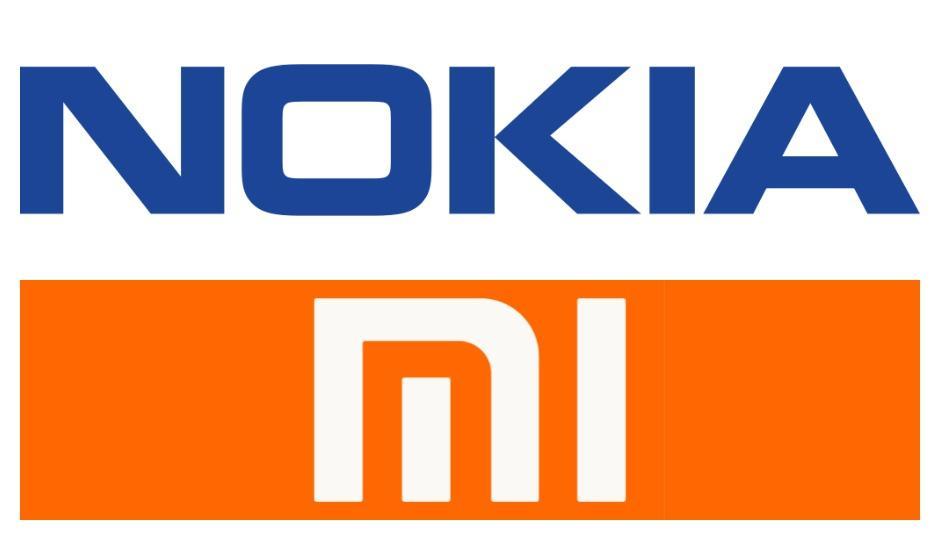Nokia и Xiaomi увидим союзниками